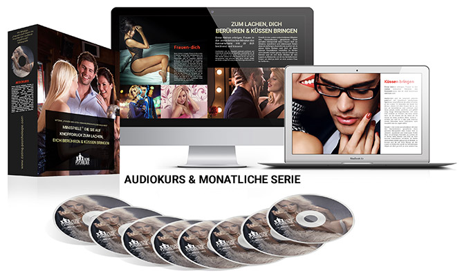 AUDIOKURS & EBOOK VERSION