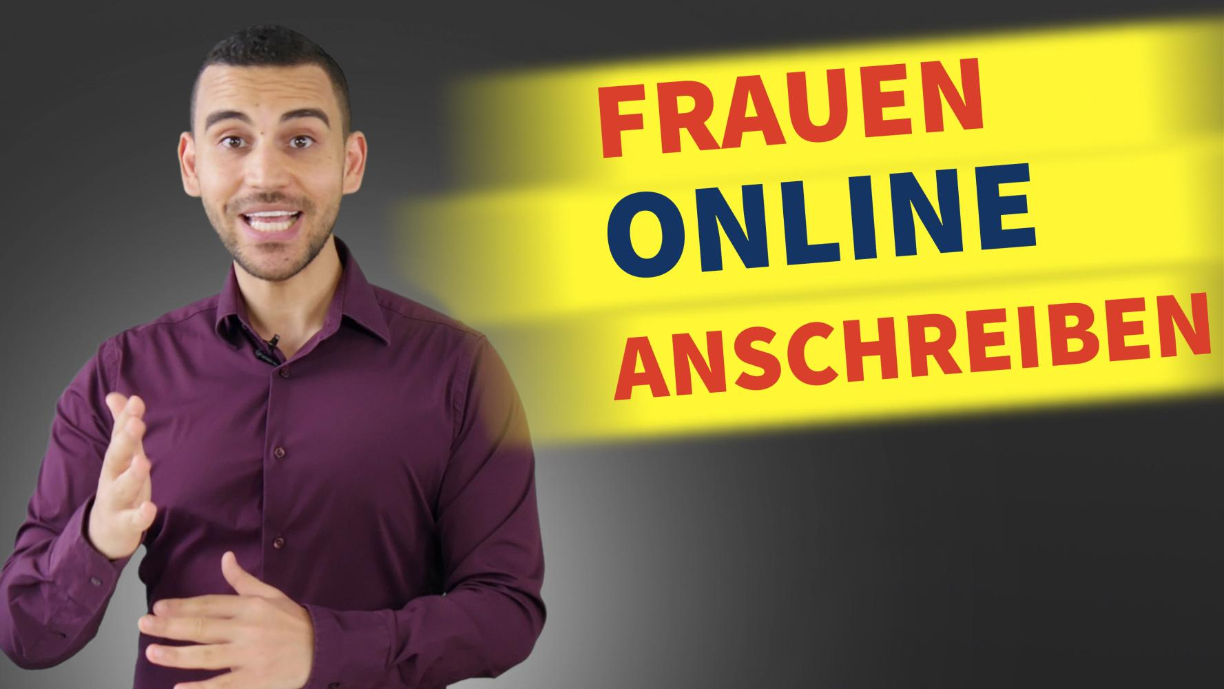 Psychologie frauen flirt